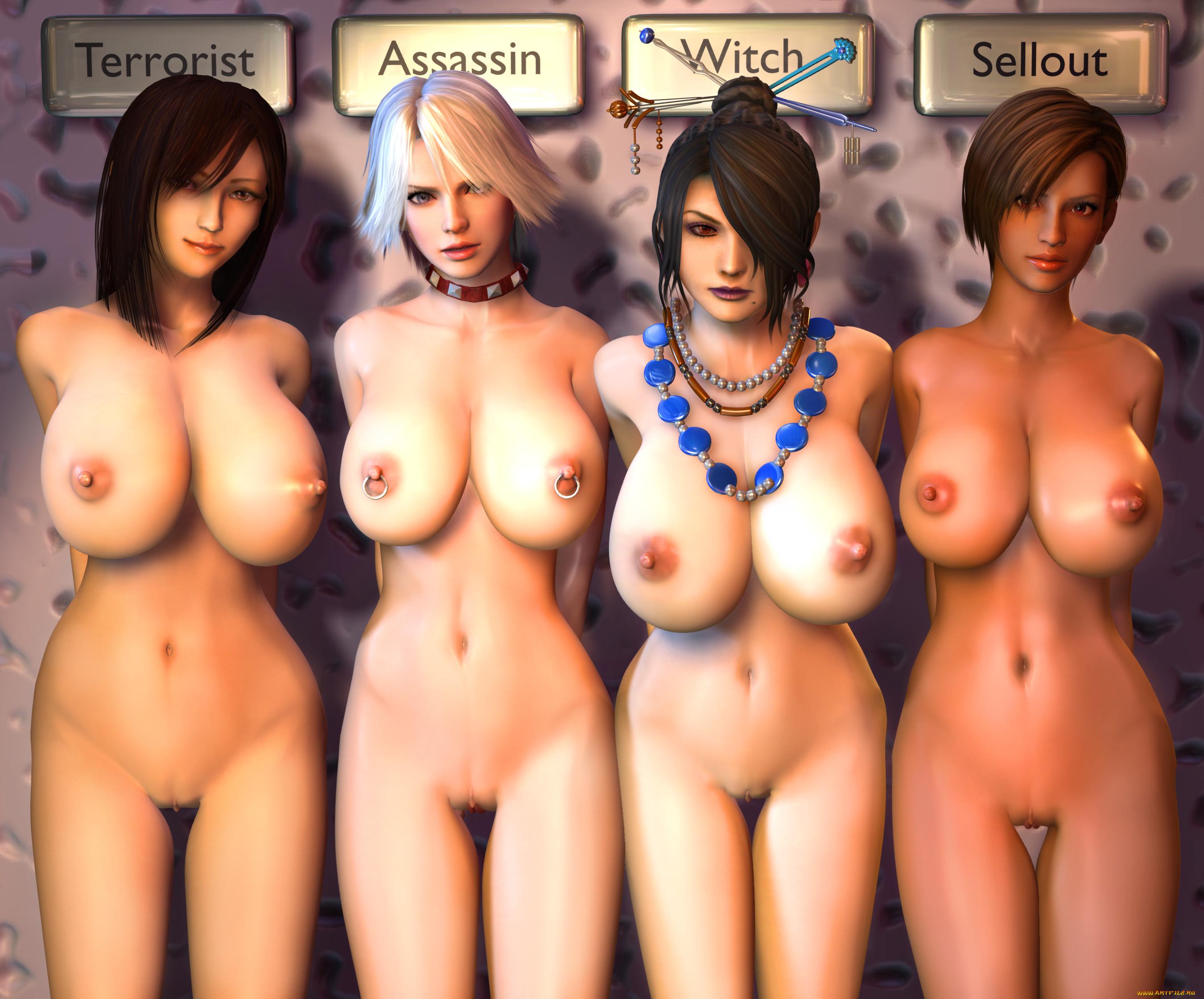 Игры Секс Сиськами